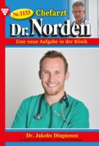 Chefarzt Dr. Norden 1133 – Arztroman (ebook)