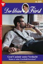 Der kleine Fürst 225 – Adelsroman (ebook)