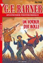 G.F. Barner 146 – Western (ebook)