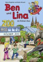 Ben und Lina im Kölner Zoo (ebook)