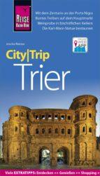 Reise Know-How CityTrip Trier (ebook)