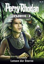 Perry Rhodan Neo 51: Lotsen der Sterne (ebook)