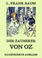 Der Zauberer von Oz (ebook)