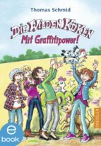 Die Wilden Küken - Mit Graffitipower! (ebook)