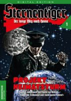 Sternentiger 1 (ebook)