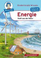 Benny Blu - Energie (ebook)
