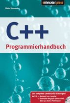 C++ Programmierhandbuch (ebook)