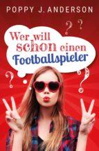 Wer will schon einen Footballspieler? (ebook)