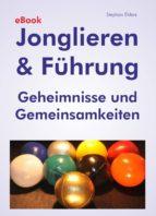 JONGLIEREN & FÜHRUNG (EBOOK)