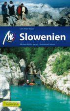 Slowenien Reiseführer Michael Müller Verlag (ebook)
