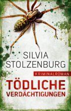 Tödliche Verdächtigungen (ebook)