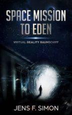 Virtual Reality Raumschiff (ebook)