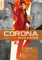 Corona Magazine 10/2018: Special Phantastika (ebook)