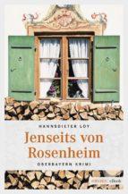 Jenseits von Rosenheim (ebook)