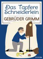 Das Tapfere Schneiderlein (ebook)