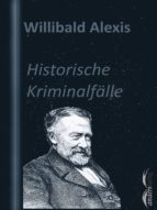 Historische Kriminalfälle (ebook)