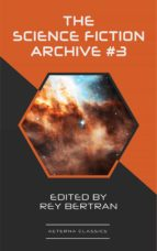 The Science Fiction Archive #3 (ebook)