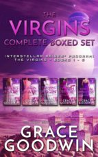THE VIRGINS - COMPLETE BOXED SET