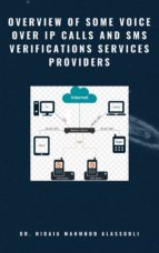 OVERVIEW OF SOME VOICE OVER IP CALLS AND SMS VERIFICATIONS SERVICES PROVIDERS