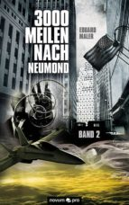3000 Meilen nach Neumond (ebook)