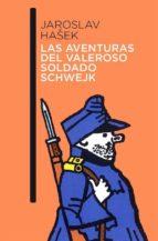 Las aventuras del buen soldado Švejk - Ilustrado (ebook)