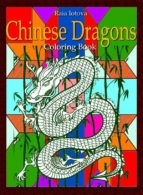 Chinese Dragons: Coloring Book (ebook)