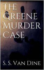 The Greene Murder Case (ebook)