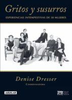 Gritos y susurros I (Gritos y susurros 1) (ebook)
