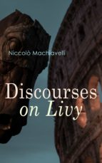 Discourses on Livy (ebook)