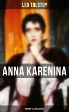 ANNA KARENINA (Russian Classics Series) (ebook)