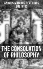 The Consolation of Philosophy (ebook)