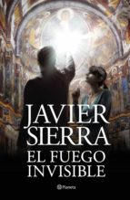 El fuego invisible (ebook)