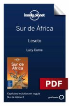 SUR DE ÁFRICA 3. LESOTO