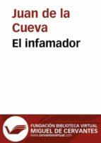 El infamador (ebook)