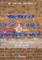 Marca Personal y Profesional (ebook)