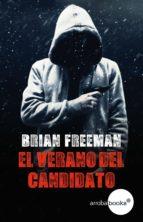 El verano del candidato (ebook)