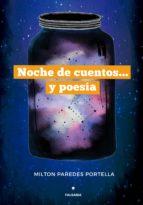 Noche de cuentos... y poesía (ebook)