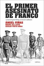 El primer asesinato de Franco (ebook)