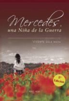 Mercedes, una Niña de la Guerra (ebook)