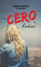 CERO RUBIAS