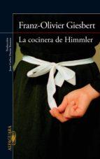 La cocinera de Himmler (ebook)