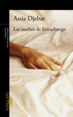 Las noches de Estrasburgo (ebook)