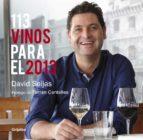 113 vinos para el 2013 (ebook)