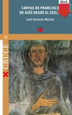 Cartas de Francisco de Asís desde el exilio (eBook-ePub) (ebook)