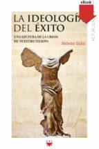 La ideología del éxito (eBook-ePub) (ebook)