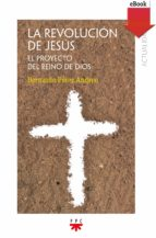 La revolución de Jesús (eBook-ePub) (eBook)