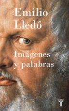 Imágenes y palabras (ebook)