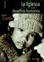 La Iglesia y los Derechos Humanos (ebook)
