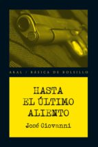 Hasta el último aliento (ebook)