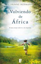 Volviendo de África (ebook)